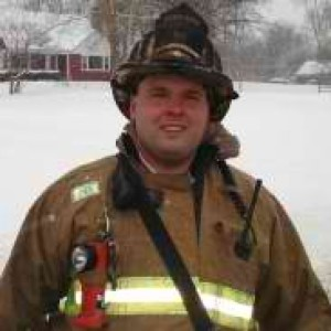 Brian Kazmierzak, Director of Operations, FirefighterCloseCalls