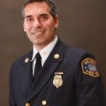 Deputy Chief Frank Viscuso Kearny, NJ  Author of Step Up and Lead and more.