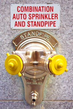 Sprinklers And Standpipes Executing The Fundamentals