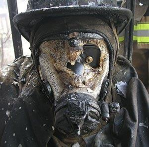 Personal Protective Equipment And You Firefightertoolbox