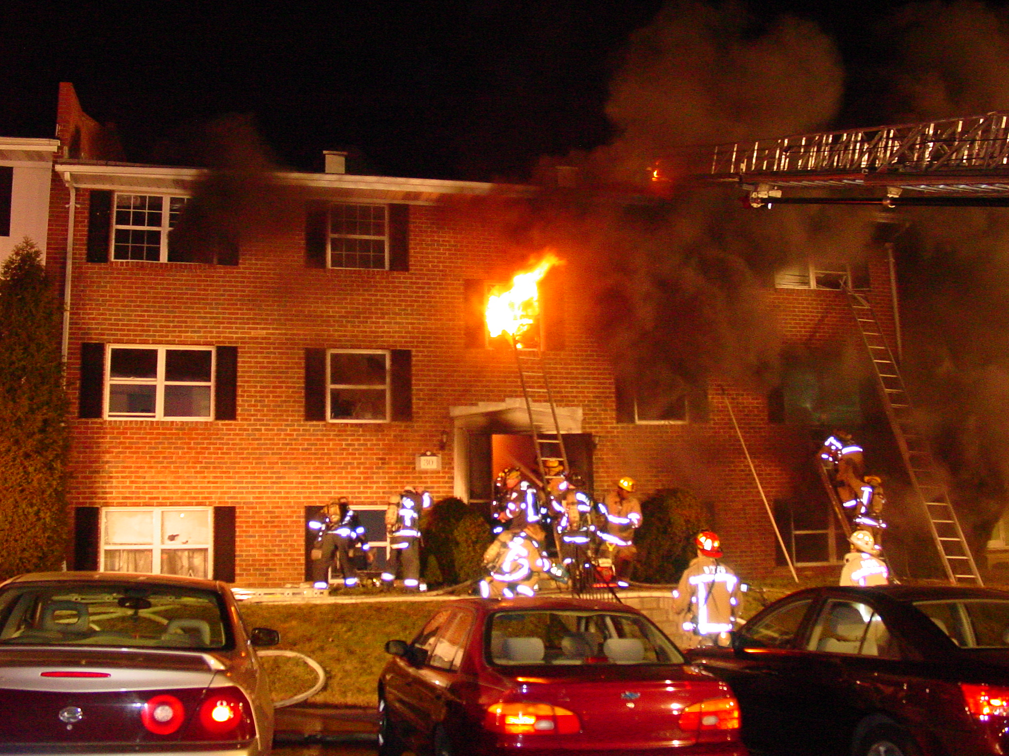 Truck Companies and the Garden Apartment Fire – A Case Study: Part 2 ...