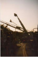 McCrory Building Fire - Chestertown, Md 1992