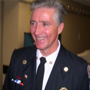 Fire Engineering's Editor-In-Chief Bobby Halton