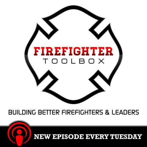 Best Firefighter Training Podcast