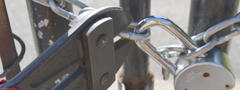 How To Force Padlocks Part 2 Firefightertoolbox