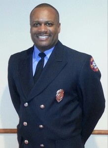 Johnny Winston Jr on FirefighterToolbox