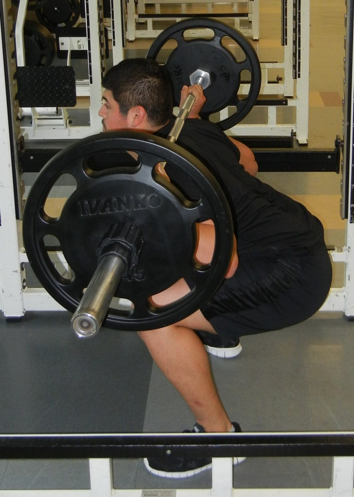 Moore_P2_lunges and squats