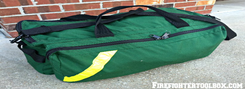 5 Must Haves For The Medical Jump Bag