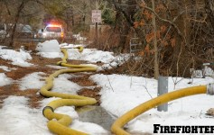 Supply Line -Firefighter Toolbox