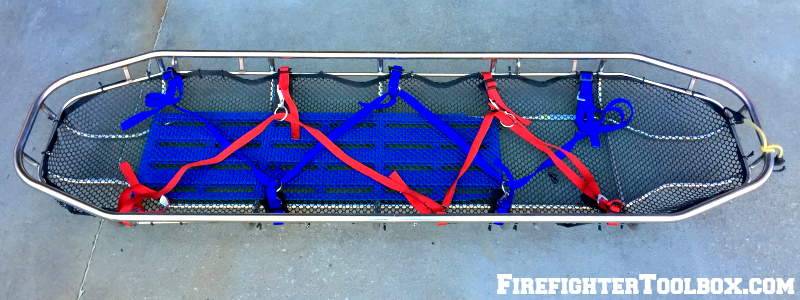 Stokes Basket - Firefighter Toolbox