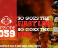 059 So Goes the First Line So Goes the Fire Thumbnail