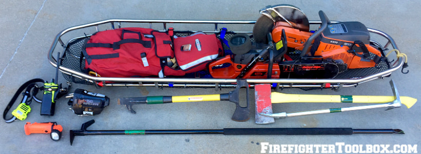 the rookie firefighters top 10 tools - part 1 | firefightertoolbox