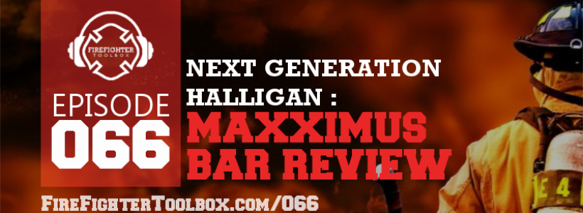 066 - Maxximus Bar Review - FFTB Episode Banner